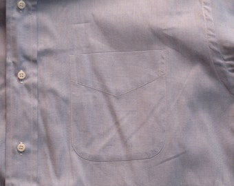 mens Gitman Brothers cotton oxford shirt