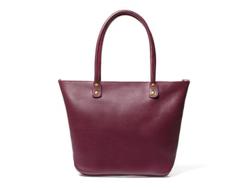 Women leather bag, leather tote bag, leather handbag, tote bag purse, women shoulder bag, women bag purse, womens handbag, leather bag women