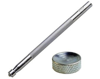 Setter for Snap Fasteners