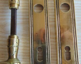 Vintage door handle, door knobs
