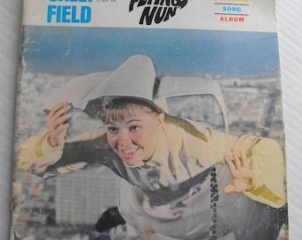 Sally Field The Flying Nun souvenir song album Key pops publication 1967 song book neil sedaka carole bayer sager music screen gems