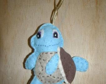 Squirtle Pokémon Go Ornament