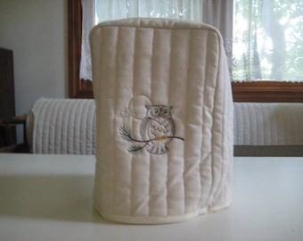 2-4 Cup Coffee Pot Cover