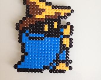 Geek - Bibi Orunitia bead