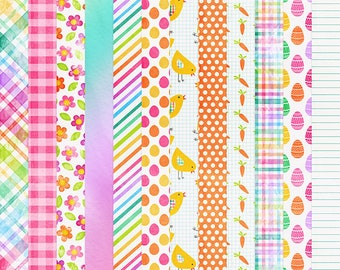 Little Chicky Patterns