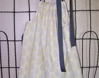 Size 5T Pillowcase Dress Sundress