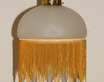 Art Deco pendant Lamp