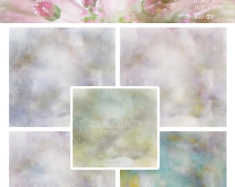 Organics Photoshop Textures Overlays Collection