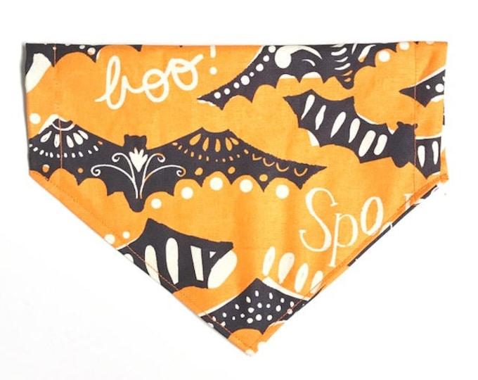 Bats in Design Bandana