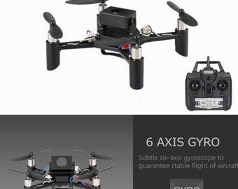 DIY Mini Drone Linxtech DM002(H) 5.8G FPV RC Quadcopter 5.8G Free Shipping!