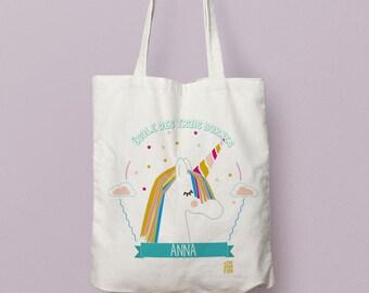 Pouch bag - Unicorn