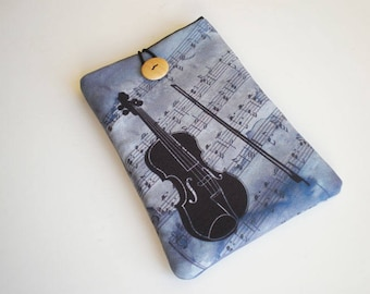 Tablet case, iPad case, iPad Air sleeve, Galaxy Tab sleeve, iPad sleeve, eReader case, Tablet sleeve, iPad sleeve, Kindle case