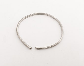 Silver 925 trendy bracelet