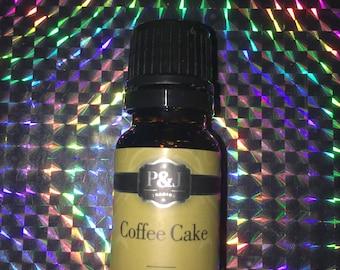 coffee cake p&j תמצית ריח של