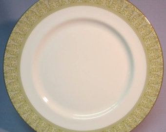 Royal Doulton Sonnet H5012 Dinner Plate