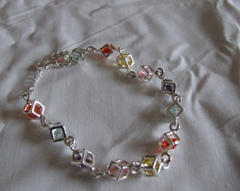 Ladies Crystal bracelet