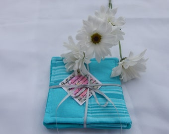 Hand-Quilted Coaster