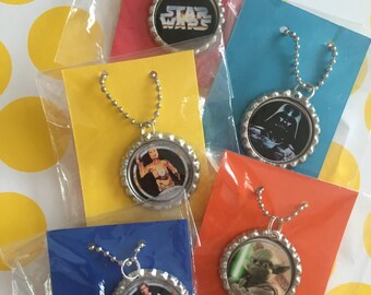 Star Wars Party Favor 10 Quantity Boy Party Favor Star Wars Party Star Wars Birthday Star Wars