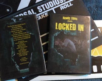 Locked-In DVD