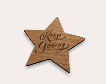 Keep Going Coaster 262-173 (Set of 4)