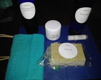 Eczema Relief set
