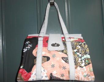 Giesha Nora Doctor Bag
