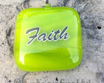 Katy's Foundation- Faith