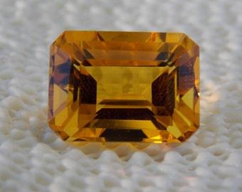 Yellow Citrine CTRT03