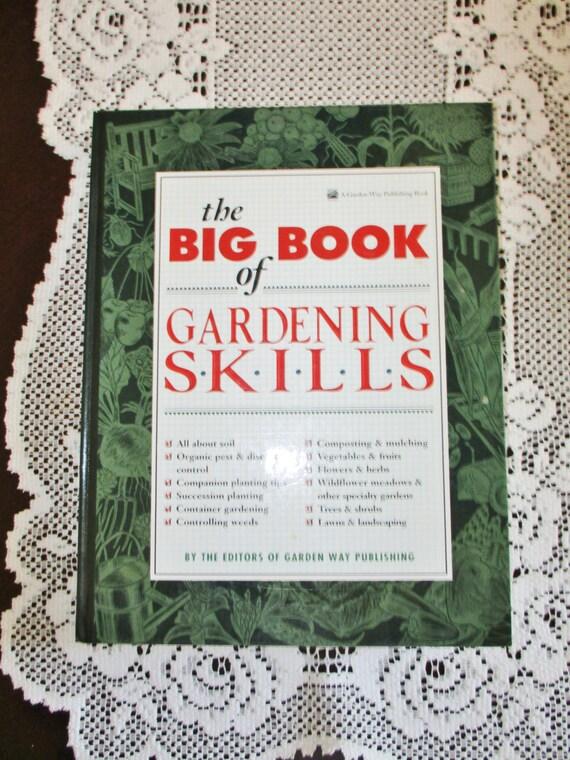 le merveilleux livre de livre gros de jardinage pour votre. Black Bedroom Furniture Sets. Home Design Ideas