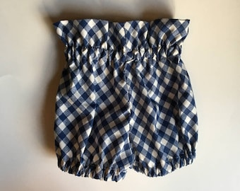 Ruffle bloomers Multiple colours and prints
