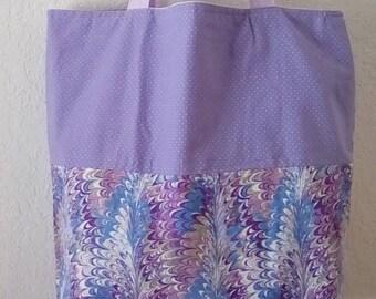 Reversible Tote Bag (Large)