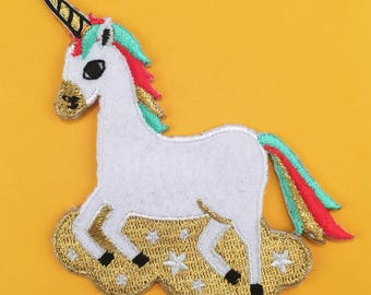 Unicorn Patch