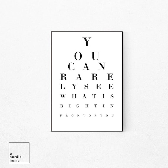 Printable Eye Chart Frodofullring