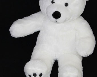 Memory bear/Teeny bear/3 oz to 2 lbs/Infant Loss/Miscarriage/Weighted Bear