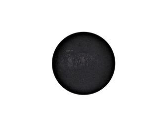 SAMPLE Black Swan- All Natural Mineral Eyeshadow (Vegan)(Matte)