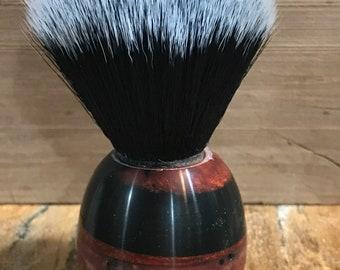 Synthetic shave brush, Wet shave brush, shaving brush