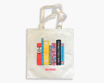 Tote Bag: Universal Books