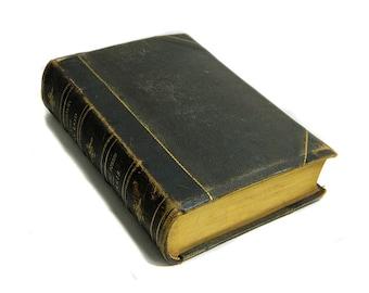 Livres anciens la franc-maçonnerie dans la Terre Sainte Robert Morris 1879
