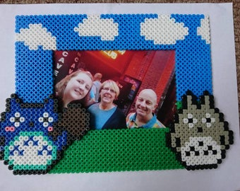 My neighbor Totoro photo frame