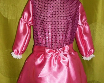 Carnival costume, Fantasy for child, Children's clothes, Minnie Mouse Dress, Toys & Games, Kids ' Costumes, girls ' clothing