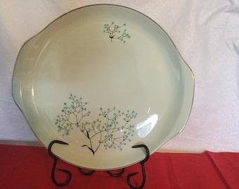 Vintage  Universal china, platter
