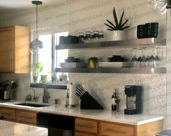 Popular Items For Kitchen Shelves