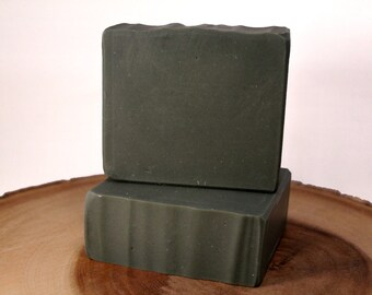 Cuban Tobacco  Scented-Handcrafted Cold Process Soap