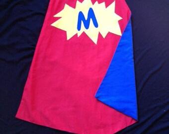 Super Hero Cape / custom Heroine