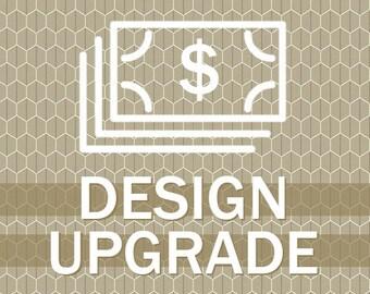 Design Upgrade 2