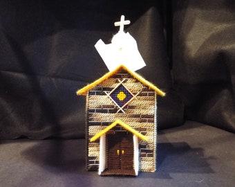 Church Tissue Cover