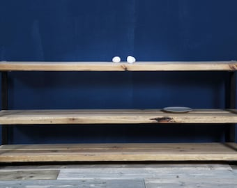 Sinem 160 lumber industrial shelf