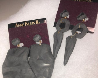 Vintage Anne Klein II Earrings