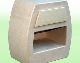 PLUMP model box KIT