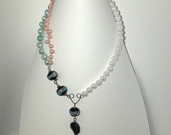 Fairy Floss Necklace